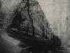 """Moth's journey"" (20x27 cm) series of 50 - Price: 2300 SEK"