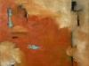 30x30 cm. Oil on canvas