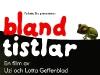 Bland Tistlar / Among the thorns - Swedish poster
