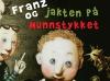 Bland Tistlar / Among the thorns - Norwegian poster