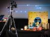 Spot and Splodge LIVE - Filmfest Sundsvall 2020 [Photo: Lia Jacobi]